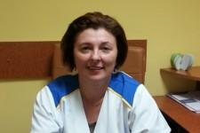 Dr Adriana Berlo