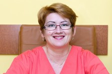 Dr Diana Olari