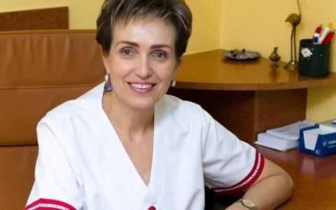 Dr Mariana Antoneta Serban