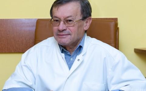 Dr Octavian Milincu