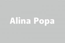Dr Alina Popa